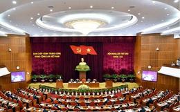 Ngày làm việc thứ năm Hội nghị Trung ương 6