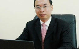 Tổng giám đốc SeABank Đặng Bảo Khánh từ nhiệm