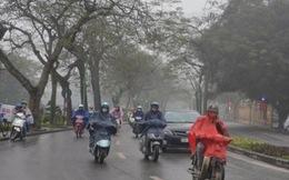Ngày mai miền Bắc đón đợt rét cuối mùa, Hà Nội giảm 7 độ