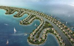 """Rót tỷ """"đô"""" vào Khu kinh tế Đình Vũ - Cát Hải, Vingroup được nhiều ưu đãi"""