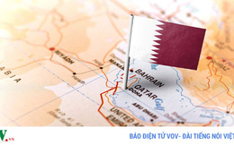 Khủng hoảng Qatar bế tắc vì các bên đều cứng rắn
