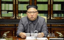 Ông Kim Jong-un ra lệnh toàn bộ công nhân Triều Tiên rút khỏi Trung Quốc