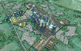 Hà Nội: Điều chỉnh hạ tầng cao nhà chung cư tại khu đô thị mới Kim Chung, Đông Anh