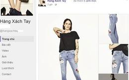 """H&M, Zara vào Việt Nam: Hàng thời trang xách tay liệu còn """"hot""""?"""