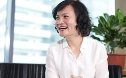 """Chủ tịch VNDIRECT Phạm Minh Hương: """"Công việc từng lôi kéo tôi đến mức bị nghiện nhưng sự mất cân bằng khiến mình dễ thất bại"""""""