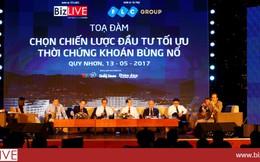"""TS.Trần Du Lịch: Mong thị trường chứng khoán sẽ """"bùng"""", nhưng không """"nổ"""""""