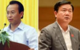 Những cán bộ lãnh đạo bị xử lý kỷ luật từ Đại hội XII của Đảng