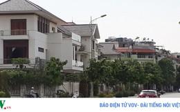 Tỉnh Lào Cai thông tin chính thức về 6 lô biệt thự ven sông Hồng