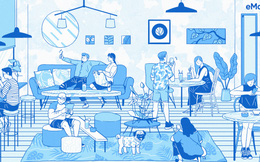 """Khi mạng xã hội trở thành trở thành một phần của cuộc sống, chúng ta có cả một thế hệ """" thế hệ check-in"""""""