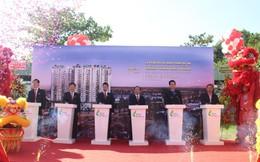 Khu Tây Sài Gòn chính thức có thêm dự án căn hộ thông minh vừa túi tiền