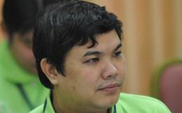 Masan Group miễn nhiệm Phó tổng giám đốc Lê Trung Thành