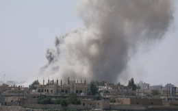 """Nga và Mỹ đã tổ chức """"đàm phán bí mật"""" về tình hình Syria"""