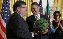 Quà tặng dành cho Tổng thống Mỹ sẽ có kết cục ra sao?