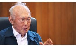 """""""Tại sao người Do Thái lại khôn ngoan như vậy?"""" và câu trả lời bất ngờ cố thủ tướng Lý Quang Diệu nhận được"""
