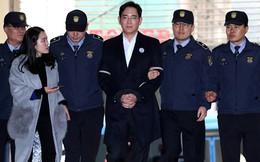 'Thái tử Samsung' phủ nhận mọi cáo buộc trước phiên tòa thế kỷ