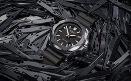 Victorinox - thương hiệu đồng hồ cao cấp khỏe khoắn năng động cho cánh mày râu