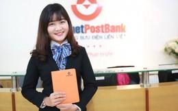 LienVietPostBank nâng cấp 185 phòng giao dịch bưu điện thành PGD ngân hàng