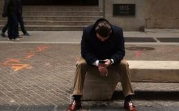 Thảm kịch của nhân viên ngân hàng phố Wall: Tiền là thứ duy nhất tốt đẹp, mọi điều khác đều tồi tệ!