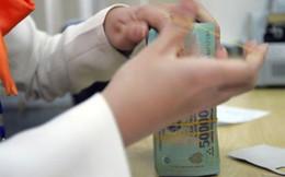 HSC: Hiện vẫn còn khoảng 400 nghìn tỷ đồng nợ xấu chưa xử lý