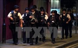 Tổ chức IS thừa nhận gây ra vụ tấn công khủng bố tại London