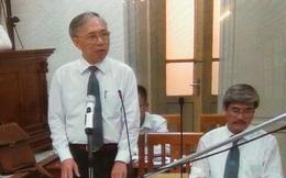 Phiên tòa sáng 16/9: Luật sư kiến nghị chỉ xử lý hành chính với Nguyễn Thị Nga và Nguyễn Hoài Nam