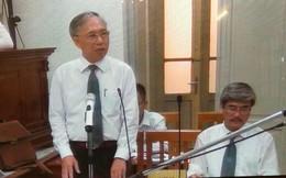 Luật sư: 34 cựu lãnh đạo Oceanbank chi lãi ngoài là tai nạn nghề nghiệp, xử lý hình sự hay hành chính?