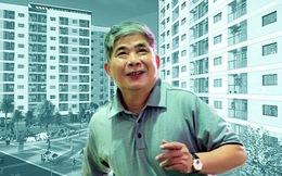 """Những dự án nhiều tai tiếng của """"đại gia điếu cày"""" Lê Thanh Thản tại Hà Nội"""