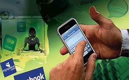 Hiện tượng lừa đảo qua mạng xã hội