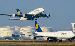 """Sau tàu cao tốc, tới lượt máy bay của Boeing, Airbus chịu ảnh hưởng vì bê bối """"thép rởm"""" Nhật Bản"""