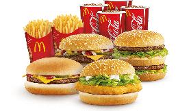 McDonald's bán 80% cổ phần tại Trung Quốc