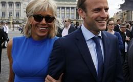 """Chuyện tình """"cổ tích thời hiện đại"""" của ứng viên Tổng thống Pháp và người vợ hơn 24 tuổi"""