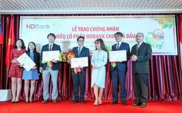 Tỷ phú Nguyễn Thị Phương Thảo: HDBank sẽ tăng trưởng 25% mỗi năm từ nay đến 2021