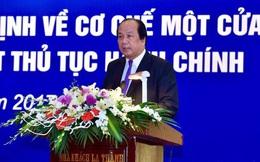 Hà Nội, Tp.HCM sẽ có trung tâm hành chính công theo khu vực?