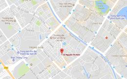 Hà Nội điều chỉnh cục bộ quy hoạch phân khu đô thị H2-2 tại quận Cầu Giấy