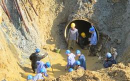 Dân Hà Nội nháo nhác trước thông báo mất nước sạch sông Đà