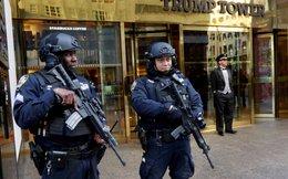 Mật vụ Mỹ dọn khỏi tháp Trump vì tranh chấp với công ty của Tổng thống