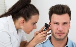 Màu của ráy tai báo hiệu những bất thường về tình trạng sức khỏe