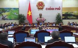 """""""Chính phủ kiến tạo"""" tại Việt Nam qua định nghĩa của Thủ tướng"""