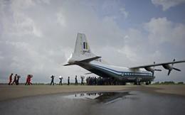 Tìm thấy thi thể nạn nhân vụ rơi máy bay ở Myanmar