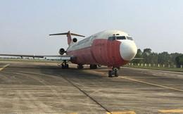 """Boeing vô chủ 10 năm tại sân bay Nội Bài: """"Không đơn vị nào nhận lời định giá"""""""