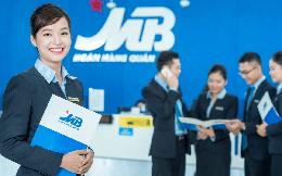 Tăng hơn 70% từ đầu năm, nhóm Dragon Capital chốt lãi 10 triệu cổ phiếu MBB