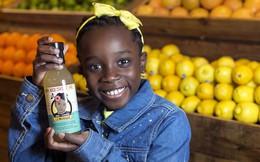 Nhờ bị ong đốt, cô bé 12 tuổi đã nảy ra ý tưởng khởi nghiệp và trở nên giàu có đến không ngờ