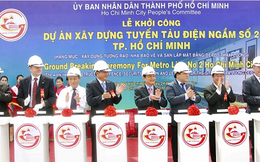 Việt Nam sắp đón làn sóng đầu tư mới từ Hồng Kông?