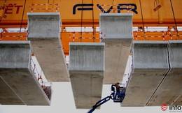 """TP.HCM sẽ xây dựng hệ thống metro kiểu """"vừa làm, vừa chạy, vừa xếp hàng"""""""