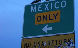 Mexico lớn tiếng với chính sách trục xuất người nhập cư của Tổng thống Trump