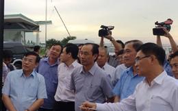 Ủy ban Kinh tế QH làm việc với Đồng Nai về dự án sân bay Long Thành