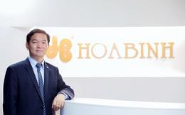 Chủ tịch HĐQT Hòa Bình góp 2 triệu cổ phiếu HBC vào quỹ từ thiện