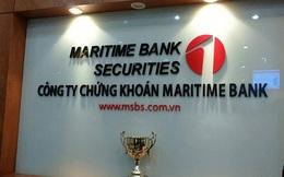 CTCP Chứng khoán Maritime tuyển chuyên viên chăm sóc khách hàng