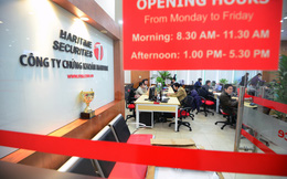 Tập đoàn Hàn Quốc chi hơn 30 triệu USD thâu tóm Chứng khoán Maritime (MSI)