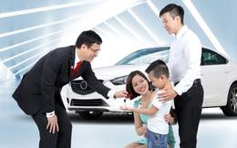 Vay mua ô tô hấp dẫn nhưng rủi ro